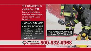 Consumer Attention TV Spot, 'Firefighting Foam' - Thumbnail 6