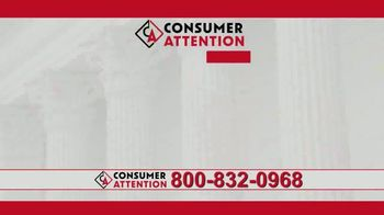Consumer Attention TV Spot, 'Firefighting Foam' - Thumbnail 7