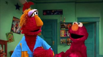 Centers for Disease Control and Prevention TV Spot, 'Sesame Street: Back to School With Elmo' - Thumbnail 9