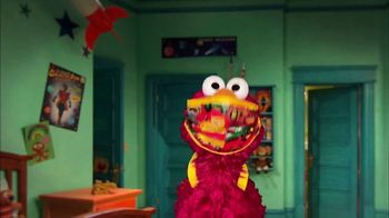 Centers for Disease Control and Prevention TV Spot, 'Sesame Street: Back to School With Elmo' - Thumbnail 1