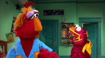 Centers for Disease Control and Prevention TV Spot, 'Sesame Street: Back to School With Elmo'