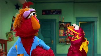 Centers for Disease Control and Prevention TV Spot, 'Sesame Street: Back to School With Elmo' - Thumbnail 3