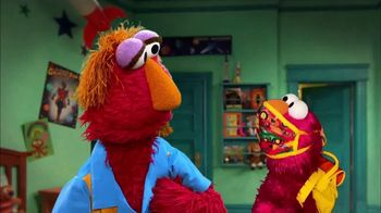 Centers for Disease Control and Prevention TV Spot, 'Sesame Street: Back to School With Elmo' - Thumbnail 4