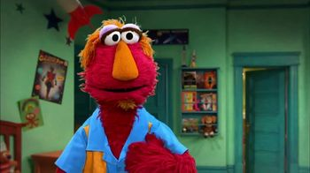 Centers for Disease Control and Prevention TV Spot, 'Sesame Street: Back to School With Elmo' - Thumbnail 5