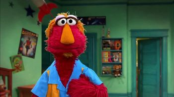 Centers for Disease Control and Prevention TV Spot, 'Sesame Street: Back to School With Elmo' - Thumbnail 6