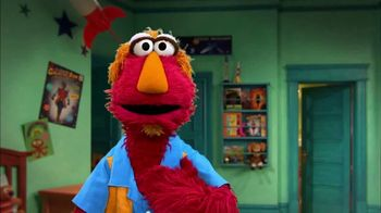 Centers for Disease Control and Prevention TV Spot, 'Sesame Street: Back to School With Elmo' - Thumbnail 7