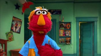 Centers for Disease Control and Prevention TV Spot, 'Sesame Street: Back to School With Elmo' - Thumbnail 8