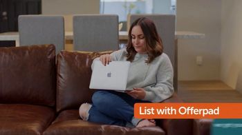 Offerpad TV Spot, 'Home Selling Your Way: Dream Home'