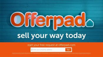Offerpad TV Spot, 'Home Selling Your Way: Dream Home' - Thumbnail 10
