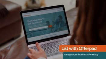 Offerpad TV Spot, 'Home Selling Your Way: Dream Home' - Thumbnail 5