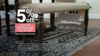 Ashley HomeStore Black Friday Sale TV Spot, '20% Off Storewide and Hot Buys' - Thumbnail 6