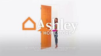 Ashley HomeStore Black Friday Early Access Sale TV Spot, '50% Off and Six Years No Interest' - Thumbnail 8