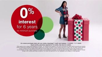 Ashley HomeStore Black Friday Early Access Sale TV Spot, '50% Off and Six Years No Interest' - Thumbnail 5
