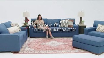 Ashley HomeStore Black Friday Early Access Sale TV Spot, '50% Off and Six Years No Interest' - Thumbnail 7