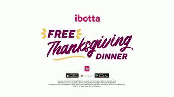 Ibotta TV Spot, 'Free Thanksgiving Dinner' - Thumbnail 7