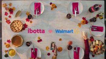 Ibotta TV Spot, 'Free Thanksgiving Dinner' - Thumbnail 1