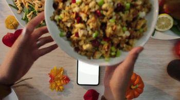 Ibotta TV Spot, 'Free Thanksgiving Dinner' - Thumbnail 5