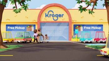 The Kroger Company TV Spot, 'Low: Soup, Butter and Steak' Song by Flo Rida - Thumbnail 1