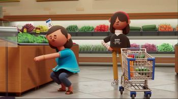The Kroger Company TV Spot, 'Low: Soup, Butter and Steak' Song by Flo Rida - Thumbnail 8