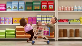 The Kroger Company TV Spot, 'Low: Soup, Butter and Steak' Song by Flo Rida - Thumbnail 3