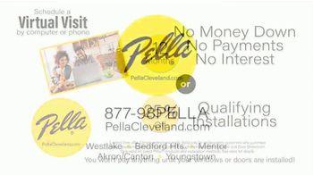 Pella Lifestyle Series TV Spot, 'Cold, Rainy or Windy' - Thumbnail 9