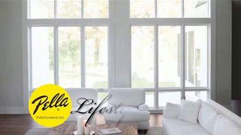 Pella Lifestyle Series TV Spot, 'Cold, Rainy or Windy' - Thumbnail 5