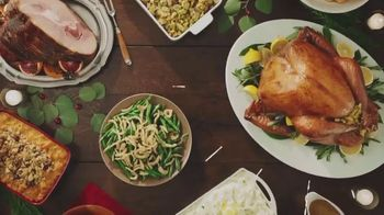 Home Chef TV Spot, 'Holidays: Bundled Feasts' - Thumbnail 1