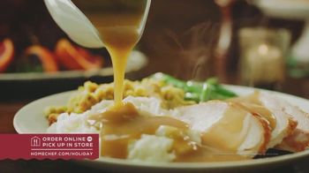 Home Chef TV Spot, 'Holidays: Bundled Feasts' - Thumbnail 6
