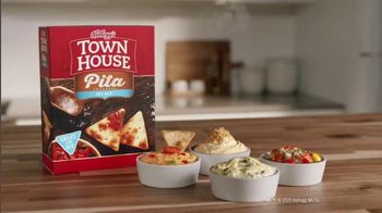 Town House Pita TV Spot, 'Craving Adventure' - Thumbnail 9
