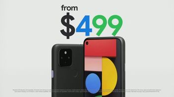 Google Pixel 5 TV Spot, 'Fast Online Gaming' - Thumbnail 9