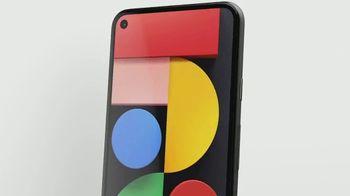 Google Pixel 5 TV Spot, 'Fast Online Gaming' - Thumbnail 1