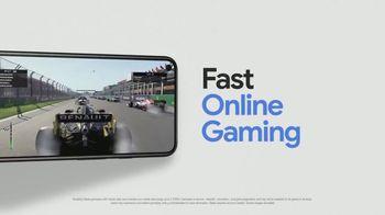 Google Pixel 5 TV Spot, 'Fast Online Gaming' - Thumbnail 3