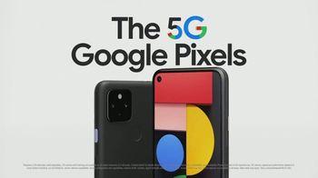 Google Pixel 5 TV Spot, 'Fast Online Gaming' - Thumbnail 7