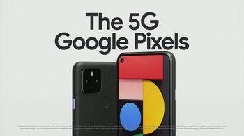 Google Pixel 5 TV Spot, 'Fast Online Gaming'