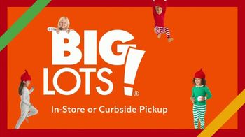 Big Lots TV Spot, 'Holidays: Jingle Deals: Dearfoarms Slippers' Song by Montell Jordan - Thumbnail 10