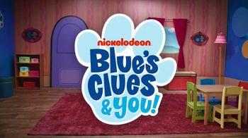 Blue's Clues & You! Dance-Along Blue TV Spot, 'Ready to Dance' - Thumbnail 1