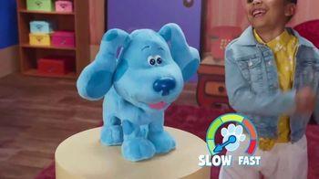 Blue's Clues & You! Dance-Along Blue TV Spot, 'Ready to Dance' - Thumbnail 5