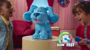 Blue's Clues & You! Dance-Along Blue TV Spot, 'Ready to Dance' - Thumbnail 6