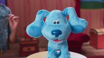Blue's Clues & You! Dance-Along Blue TV Spot, 'Ready to Dance' - Thumbnail 7