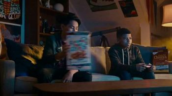 General Mills TV Spot, 'PlayStation 5' - 1023 commercial airings