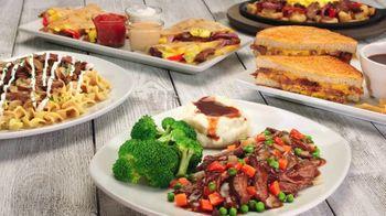 Perkins Restaurant & Bakery TV Spot, 'Pot Roast Specials' - Thumbnail 1