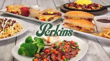 Perkins Restaurant & Bakery TV Spot, 'Pot Roast Specials'