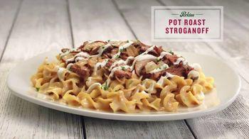 Perkins Restaurant & Bakery TV Spot, 'Pot Roast Specials' - Thumbnail 3