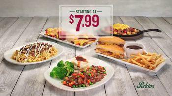 Perkins Restaurant & Bakery TV Spot, 'Pot Roast Specials' - Thumbnail 6
