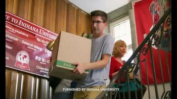 Indiana University TV Spot, 'I Love My University'