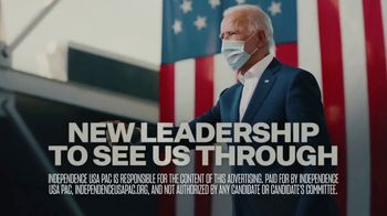 Independence USA PAC TV Spot, 'The Challenge: COVID-19'