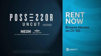 DIRECTV Cinema TV Spot, 'Possessor: Uncut' - Thumbnail 9
