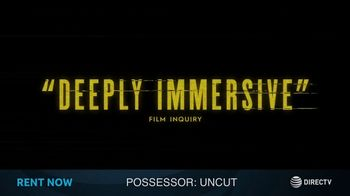 DIRECTV Cinema TV Spot, 'Possessor: Uncut' - Thumbnail 4