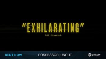 DIRECTV Cinema TV Spot, 'Possessor: Uncut' - Thumbnail 7