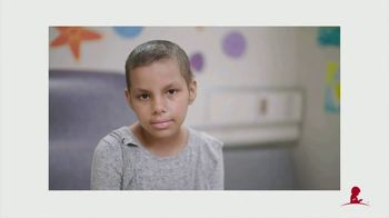 St. Jude Children's Research Hospital TV Spot, 'What Unites Humanity' - Thumbnail 8